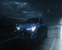 waptrick.com Toyota Corolla Hatchback 2019 Hot Hatch