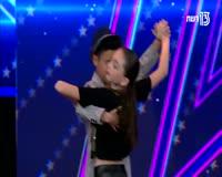 waptrick.com WAIT FOR IT Kid Dancers Put A SPIN on Classical Dance