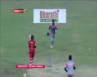 waptrick.one CCL T10 Blast 2017 - Telugu Warriors Winning Moments