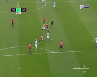 waptrick.one Manchester City 2 - 3 Manchester United Premier Leauge 2017 2018