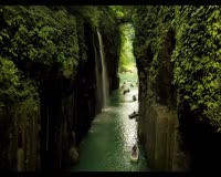 waptrick.one A HIDDEN JAPAN 1 Miyazaki Prefecture - Kyushu Drone Video