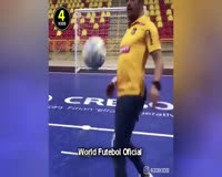 waptrick.one Amazing Football Skills by Kids