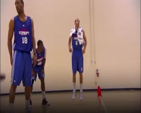 waptrick.one Stephen Curry Micd Up At the 2009 NBA Draft Combine