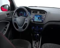 waptrick.one Hyundai i20 2019 Refreshed Design