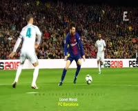 waptrick.com 10 Times Lionel Messi Used Magic In Football