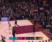 waptrick.one Kevin Durant and LeBron James Battle in Game 3 - 2018 NBA Finals