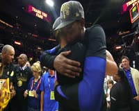 waptrick.one Kevin Durant is Best Access - 2018 NBA Finals Celebration