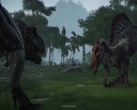 waptrick.com JURASSIC WORLD EVOLUTION Trailer