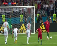 waptrick.one Portugal v Spain - 2018 FIFA World Cup Russia - Match 3
