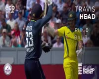 waptrick.one Roy Hits Ton In England is 2nd Highest Run Chase - England v Australia 4th ODI 2018