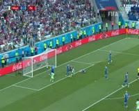 waptrick.com Nigeria v Iceland - 2018 FIFA World Cup Russia - Match 24