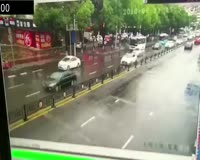 waptrick.one Ferrari crash in China Ferrari 458 accident