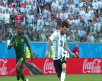 waptrick.one Nigeria v Argentina - 2018 FIFA World Cup Russia - Match 39