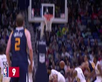 waptrick.one Anthony Davis Top 10 Defensive Plays of the 2017 2018 NBA Regular Season
