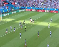 waptrick.com France v Argentina - 2018 FIFA World Cup Russia - Match 50