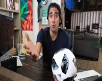waptrick.com World Cup Magic Tricks - How Zach King would Win the FIFA World Cup