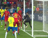 waptrick.one Brazil v Belgium - 2018 FIFA World Cup Russia - Match 58