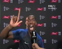 waptrick.one Antoine Griezmann - Man of the Match - 2018 FIFA World Cup FINAL
