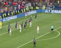 waptrick.com France v Croatia - 2018 FIFA World Cup FINAL - HIGHLIGHTS