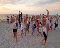 waptrick.com Dance Camp - Holi Party
