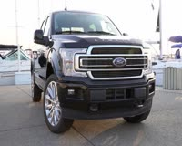 waptrick.com 2019 Ford F150 Limited - Raptor is engine