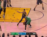 waptrick.com Kyrie Irving is Best Crossovers With The Boston Celtics - 2018 NBA Season
