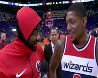 waptrick.one Best Moments from Post Game Interviews 2017 2018 NBA Season