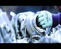 waptrick.com V8 Engine - 2019 BMW 8 Series M850i