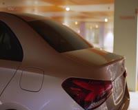 waptrick.one Mercedes AClass Sedan 2019 Ready to fight Audi A3 Sedan