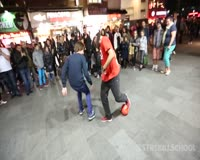 waptrick.one Insane STREET Football Skills