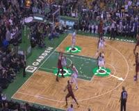 waptrick.com NBA Breakdown - Best of Boston Celtics Defense