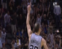 waptrick.one Saying Goodbye To Legendary Player Manu Ginobili - Jump Start