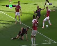 waptrick.one Arsenal 2 - 0 Everton Premier League 2018 19
