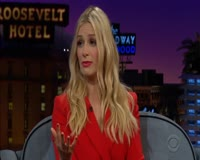 waptrick.one Beth Behrs and Taran Killam Stumbled Early In Show Business