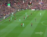 waptrick.com Manchester United 3 - 2 Newcastle United Premier League 2018 19