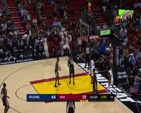 waptrick.com NBA Top 5 Plays of the Night - October 9 2018