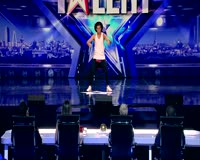 waptrick.one Street Dancer Owns The Stage on Spain is Got Talent - Got Talent Global