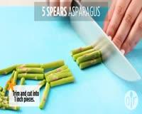 waptrick.com How to Make No Cream Pasta Primavera - Dinner Recipe