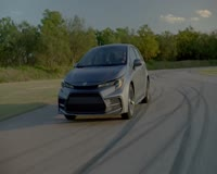 waptrick.one 2020 Toyota Corolla sedan - Ready to fight Honda Civic