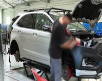 waptrick.com CAMERA CAR - 2019 Ford Edge ST