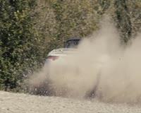 waptrick.com Jaguar F TYPE Rally Car 2020 FIA spec