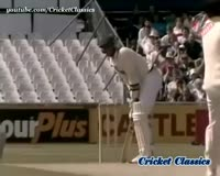 waptrick.one Azharuddin Shows His Class in His First Match in England with a Sparkling 83 in a Magical Run Chase