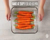 waptrick.com How to Make Honey Roasted Carrots - Side Dish Recipes