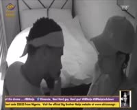 waptrick.one Day 49 Erica Tenders an Apology Big Brother Lockdown Africa Magic