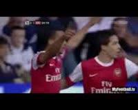 waptrick.one Tottenham Hotspur - Arsenal 20 April 2011