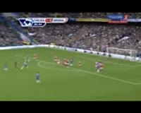 waptrick.one Chelsea 2 Arsenal 0 Premier Leauge 2010 2011