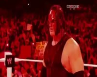 waptrick.com WWE Raw - Kane vs John Cena Promo