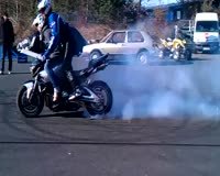 waptrick.one Suzuki b King 2012