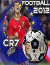 CR7 Football 2012 New