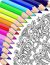 waptrick.com Colorfy Coloring Book for Adults Free